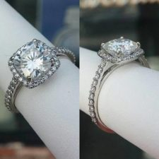 Moissanite Collection (8/46)