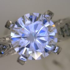 Moissanite Collection (26/46)