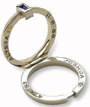 Photo of Taköhl Treasure Ring