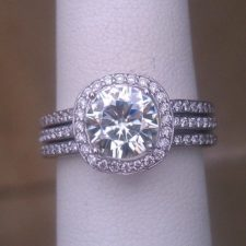 Moissanite Collection (2/46)