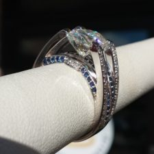 Moissanite Collection (4/46)