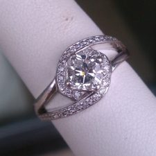 Moissanite Collection (12/46)