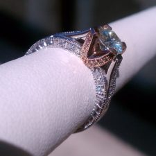 Moissanite Collection (14/46)