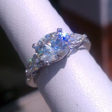 Moissanite Collection (16/46)