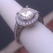 Moissanite Collection (17/46)