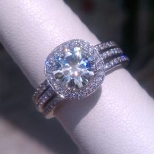 Moissanite Collection (19/46)