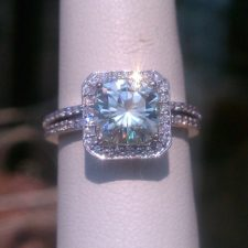 Moissanite Collection (20/46)