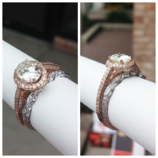 Moissanite Collection (31/46)