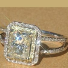 Moissanite Collection (39/46)
