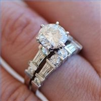 Moissanite Collection (41/46)