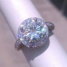 Moissanite Collection (29/46)
